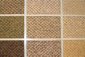 Carpet To Tile Transition Strip On Concrete by How To Install Carpet On A Concrete Floor Hunker