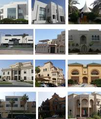 100 Modern Houses Photos Contemporary Houses In Kuwait Source AlHaroun 2015