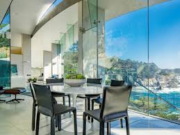 100 Glass Walled Houses For Sale An UltraModern House With Insane Ocean