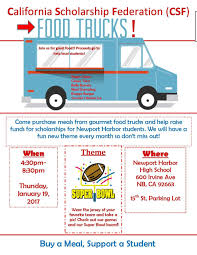 NHHS Beacon Newspaper | CSF FOOD TRUCKS 1/19 Food Truck Runway At The Met Home Facebook Burntzilla Two Trucks Collide And Make A In Irvine Oc Savory Food Truck Looking For Trucks Cut Something New To Try Yelp Big Wave Grill Orange County Roaming Hunger Soho Taco Gourmet Catering At The Great Park Falasophy On Behance Icgourmetfoodtrucks Icgft Twitter Friday Presents Play Grub Boomers September 8 2010 Monster Munching Barcelona Onthego Sanas Curry Bowl