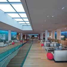 100 The W Hotel Barcelona Spain Project Parklex
