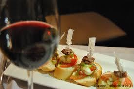 canape madrid wine tasting tour madrid tapas madrid