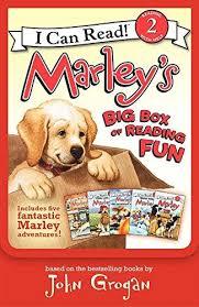 The Runaway Pumpkin by 9780061989452 Marley U0027s Big Box Of Reading Fun Contains Marley