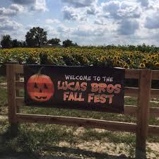 Pumpkin Festival Dayton Ohio by The Lucas Bros Fall Fest At Lucas Bros Fall Fest October 29