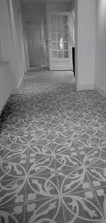 encaustic look tile home deco plans