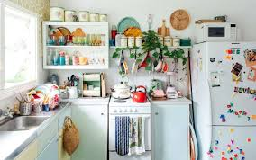 Bohemian Kitchen Decor Vintage2017