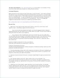 Resume Summary Examples Entry Level New Qa Software Tester