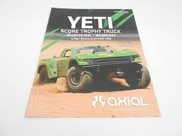 Axial 1/10 Yeti Scale Buggy 4WD Score Trophy Truck Instruction Parts ... B1ckbuhs Solid Axle Trophy Truck Build Rcshortcourse Wip Beta Released Gavril D15 Mod Beamng Wikipedia Baja 1000 An Allnew Taking On The Peninsula Metal Concepts Losi Rey Upper Aarms Front 949 Designs Ross Racing Rccrawler Axial Score Trophy Truck 110 Instruction Manual Parts List Exploded Trd Off Road Classifieds Geiser