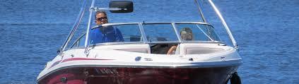 Pontoon Boat Sinks Nj by Wakeboard Boats U0026 Wakeboarding On Lake Mohawk Nj Choose A Boat