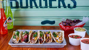 100 Brooklyn Food Trucks Downtown S Hill Country Park Features Austin Food