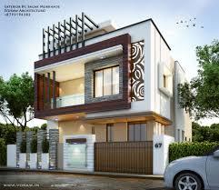 100 Architecture House Design Ideas Exterior By Sagar Morkhade Vdraw 8793196382