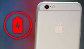 Apple iPhone 6S battery replacement find out if you can a