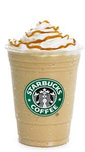 Starbucks Transparent Mocha 134059688