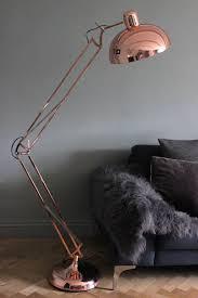 Modern Overhanging Floor Lamps by Best 25 Living Room Floor Lamps Ideas On Pinterest Living Room