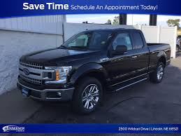 100 Lincoln Pickup Truck For Sale New 2018 D F150 Anderson Auto Group