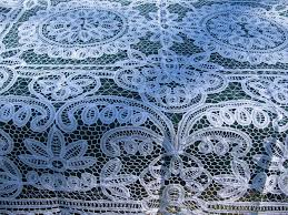 Battenburg Lace Curtains Ecru by Product Category Table Dressing Lace The Lace And Linens Co