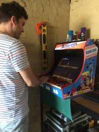 Virtual Pinball Cabinet Flat Pack by 100 Diy Arcade Cabinet Flat Pack Completed 4 Player Upright