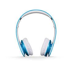 Refurbished Headphones Beats Solo HD Headphones Ear Light