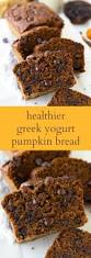 Pumpkin Desserts Easy Healthy by The Best Healthy Greek Yogurt Pumpkin Bread Chelsea U0027s Messy Apron