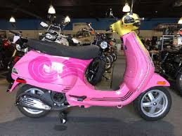 2012 Vespa LX 150 In Inglewood CA