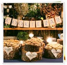 Unique Bohemian Outdoor Wedding Ideas 2