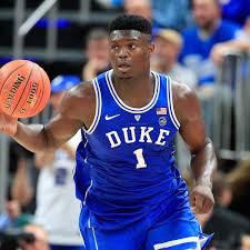 College Basketball Zion Williamson Mit Nächster DunkShow Für Duke