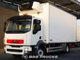 Volvo FL 240 Truck Euro Norm 4 €15400 - BAS Trucks