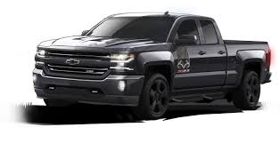 100 Camo Graphics For Trucks The Motoring World USA The Chevy Silverado Now Comes As A Special