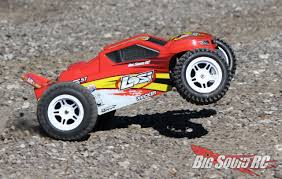 100 Stadium Truck Losi 22S ST Brushless RTR Review Big Squid RC RC
