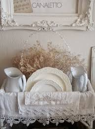 Fetco Home Decor Danielle Flower Wall Art by Cabin U0026 Cottage Setting A Cozy French Country Table