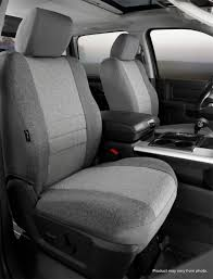 Oe Custom Seat Cover, Fia, OE38-26GRAY | Nelson Truck Equipment And ...
