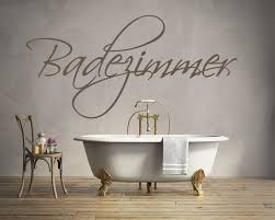wandtattoo badezimmer 68046