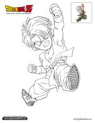 8 Goku Lineart Bye For Free Download On Ayoqqorg