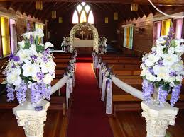 Wedding Ceremony Decor Decoration Reception Ideas