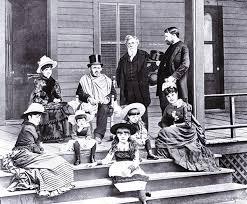 Civil War General Ulysses S Grant Western Book Novel True West Magazine