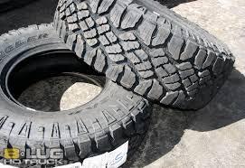 100 Goodyear Wrangler Truck Tires WRANGLER DURATRAC Online Blogs