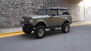 1970 International Harvester Scout 800 For Sale - YouTube 1967 Intionalharvester 1100 Quad Cab Sold Youtube 1969 Intertional Harvester Scout 800a Aristocrat Model Ih Fleetstar 2050 A 1971 800 4x4 Cars And Trucks Intertional Harvester Cab Over 1500 Co Loadstar Pinterest Old Truck Parts F210d Page 2 Other Makes Black Vest Photography 64 With Peter Wolf Acco C1800 Always Had A Soft Spot Flickr Ls3 Pirate4x4com Offroad Forum 1600 Grain Truck Item I9424 Mar