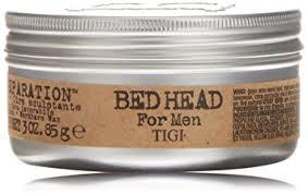 amazon com tigi bed head for men matte separation workable wax