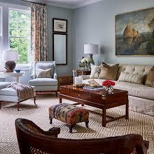 Colonial Revival Main And Gray Interior Design Portfolio