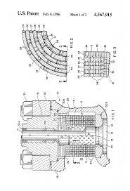 Dresser Masoneilan Pressure Regulator by Patent Us4567915 Anti Cavitation Low Noise Control Valve Cage