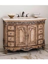 Antique Bathroom Vanity Toronto by Antique Bathroom Vanities For Elegant Homes