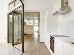 100 Loft Style Apartment 97m With 10m Terrace For Sale In Poblenou