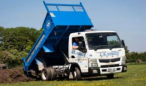 100 Demolition Truck JS Berry Takes Delivery Of Fuso Canter Tipper From Roanza