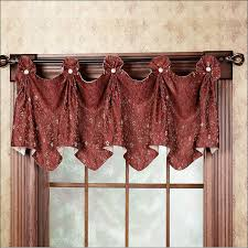 Amazon Red Kitchen Curtains by Kitchen Kitchen Curtains Walmart Kitchen Curtain Ideas Amazon