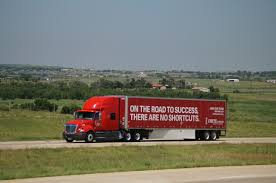 Knight Refrigerated Prostar, Knight Refrigerated Trucking Company ...