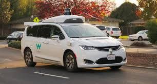 Self-driving Car - Wikipedia