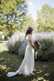 Bridal Designer Anna Campbells Stunning Real Wedding With Gorgeous Gowns Beautiful Styling And A Handsome