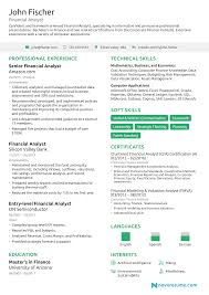 Financial Analyst Resume [2019] - Guide & Examples Finance Manager Resume Sample Singapore Cv Template Team Leader Samples Velvet Jobs Marketing 8 Amazing Examples Livecareer Public Financial Analyst Complete Guide 20 Structured Associate Cporate Entrylevel Cover Letter And Templates Visualcv New Grad 17836 Westtexasrerdollzcom