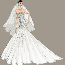 design your own wedding dress online Norenstore