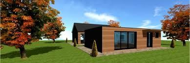 maison clef en on decoration d interieur moderne maisons bois